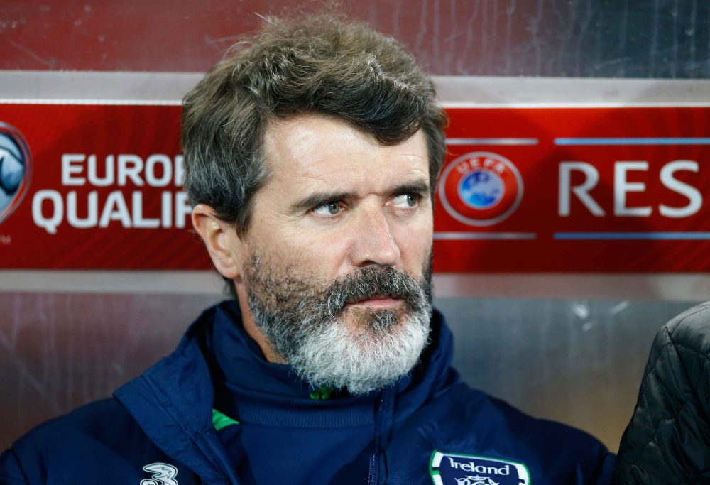 Keane tells Liverpool fans to 'lighten up' after revealing he 'wouldn't watch them if they were playing in my back garden'