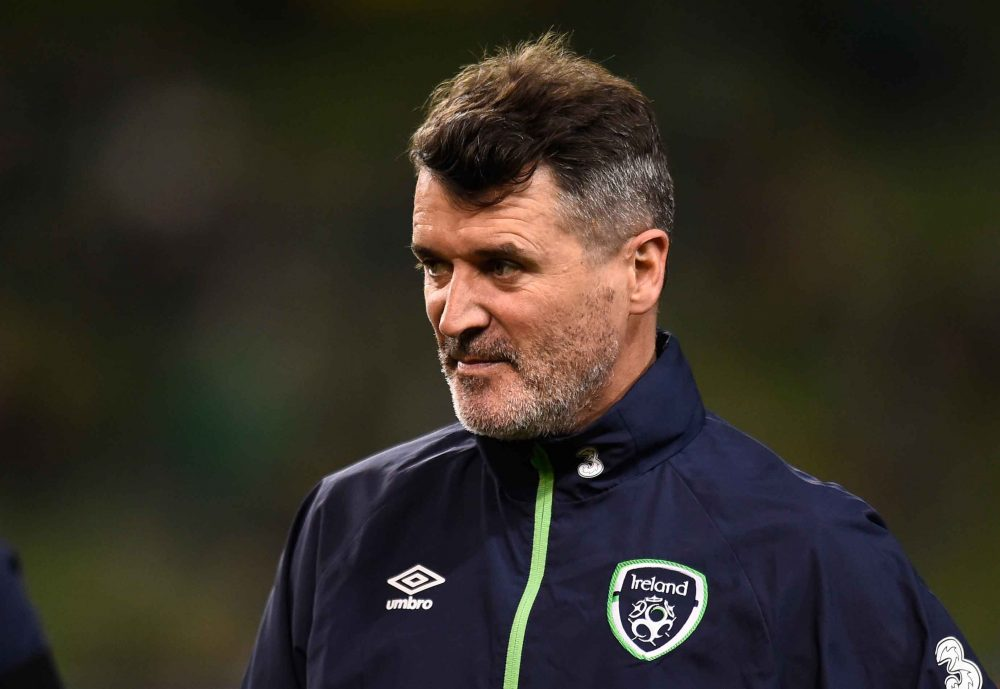 Roy Keane Nails His Colours To The Mast As He Predicts Who Will Win The Premier League