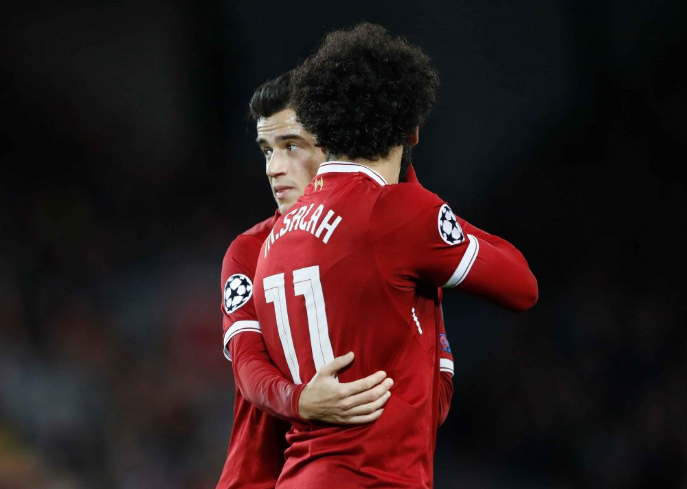 """Have Your Say By Voting In The Poll: Should Liverpool Bring Philippe Coutinho """"Home""""?"""