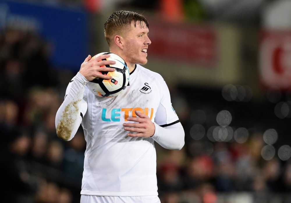 Two Swansea stars Liverpool must watch out for at the Liberty Stadium tonight