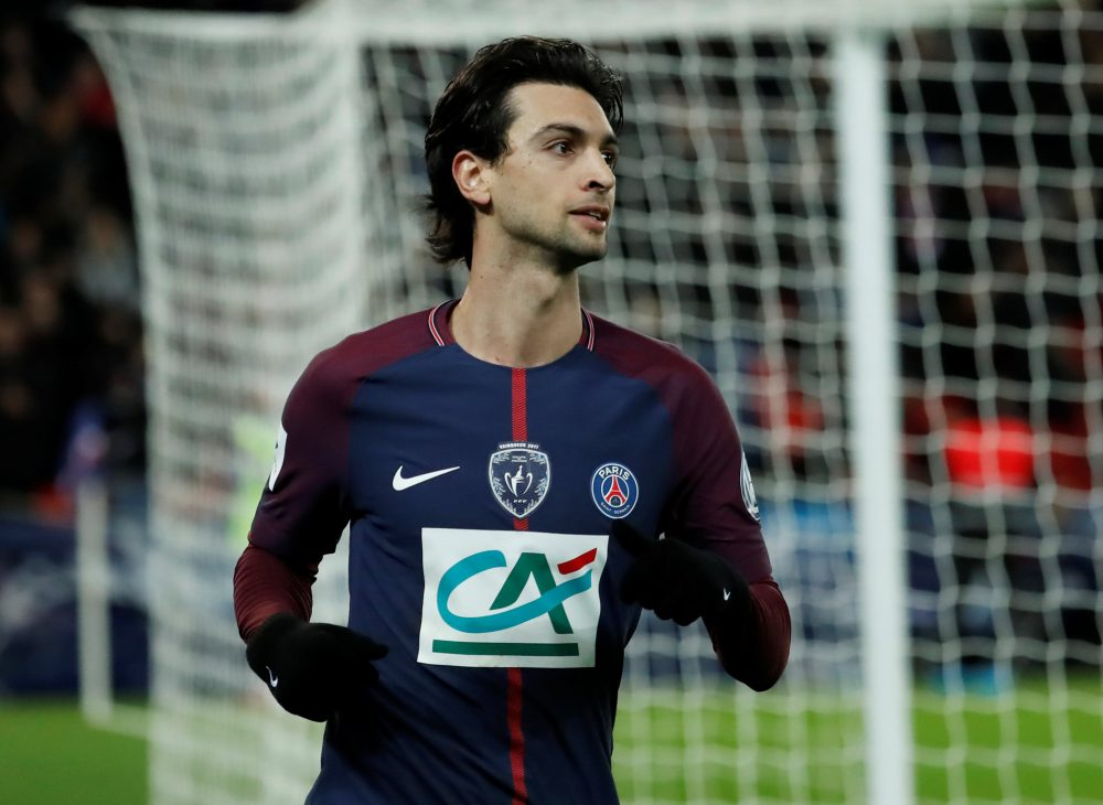 Liverpool warned ahead of summer move for PSG star
