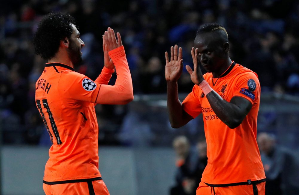 """No team will want to play us"" – former Liverpool striker says Reds are the team to beat in the Champions League last eight"