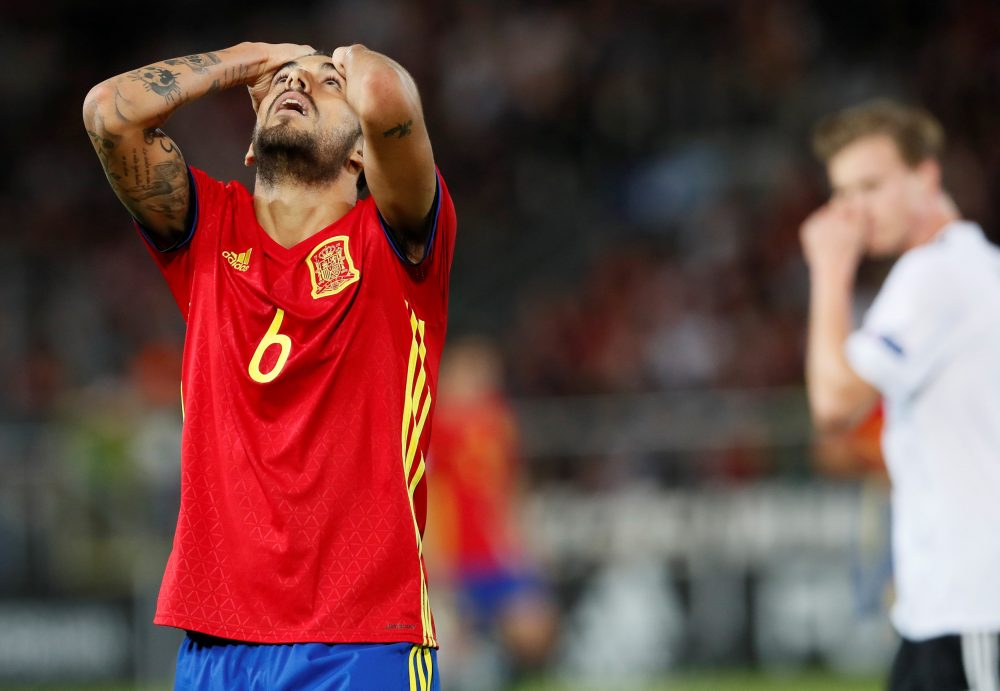 Liverpool on red alert as Real Madrid superstar signals intent to quit