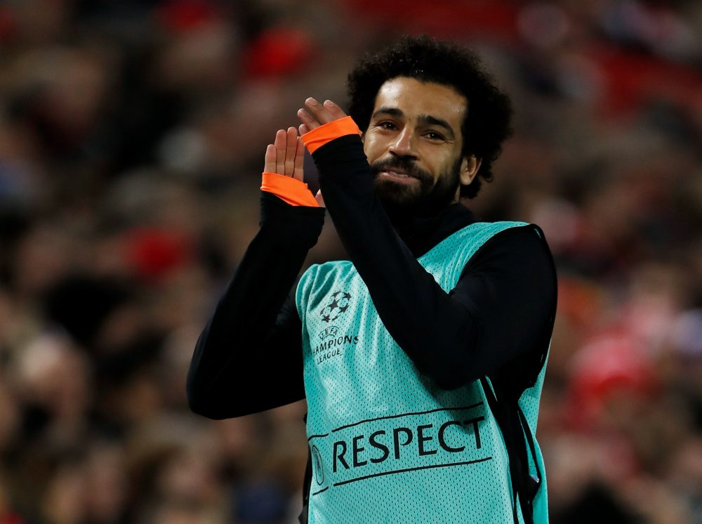 """Absolute hero"" – Twitter reacts to incredible Mo Salah gesture"