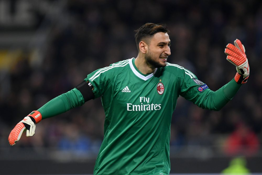 Former Liverpool star urges Reds to move for AC Milan superstar