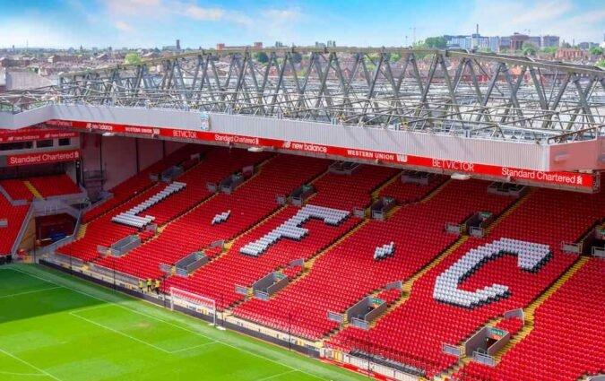 Liverpool set to land Besiktas star as Jurgen Klopp continues midfield overhaul