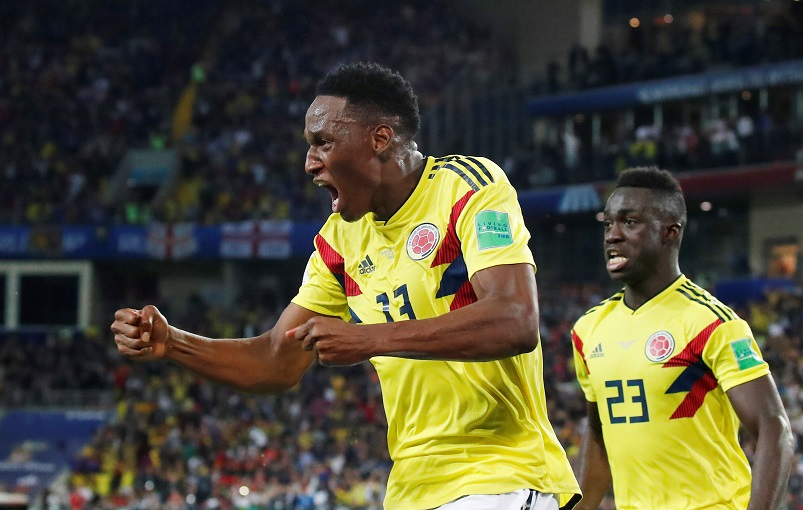 Why Liverpool Should Enter The Race For Yerry Mina