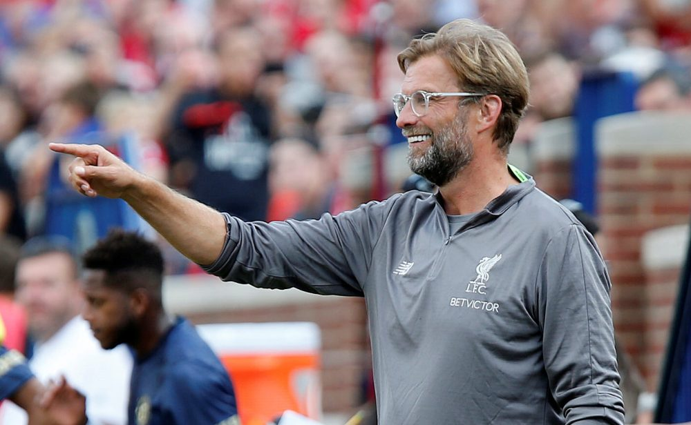 Jurgen Klopp reveals multiple injury blow for Liverpool ahead of West Ham clash