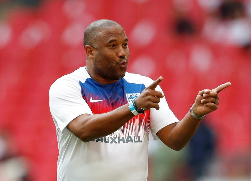 John Barnes Makes His Prediction As To Where Liverpool Will Finish In The Table