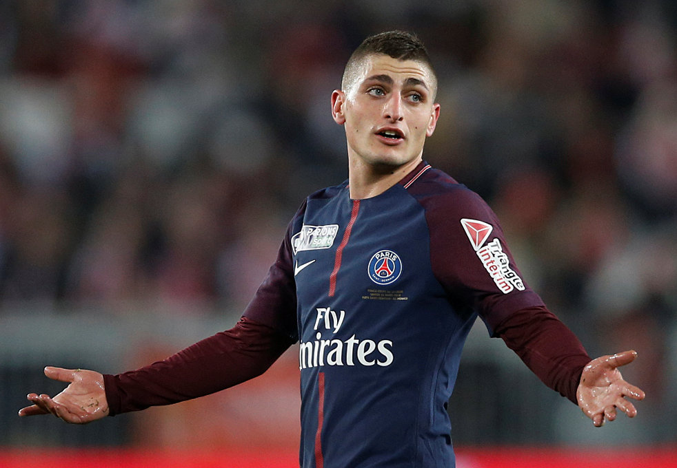 PSG Star Braced For 'Tough' Opening Champions League Fixture Against Liverpool