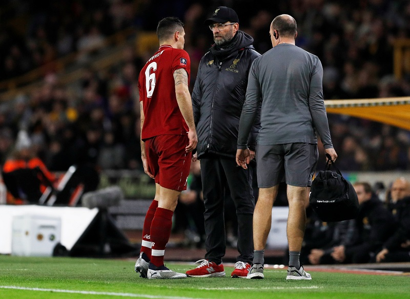 Liverpool V Burnley – Match Preview And Predicted XI Plus Betting Odds