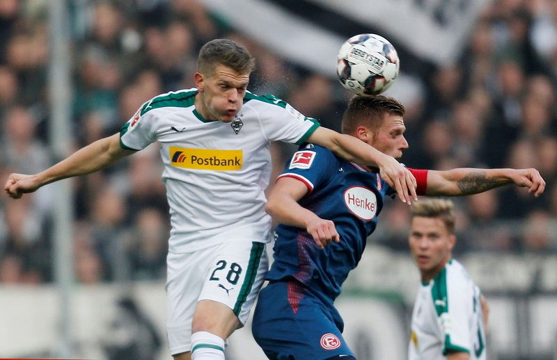 Liverpool Eyeing Summer Swoop For German International Defender