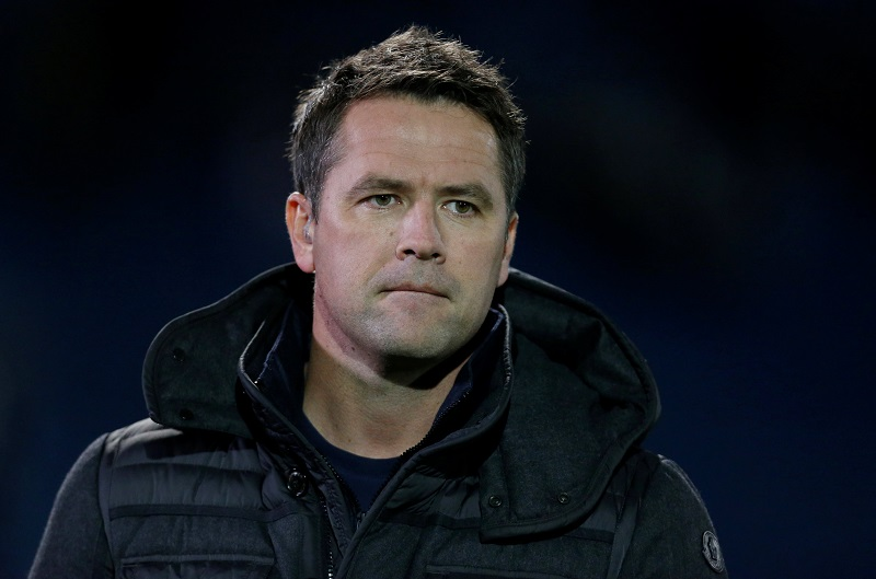Michael Owen On Why He's Backing Liverpool To Triumph Over Bayern Munich This Evening