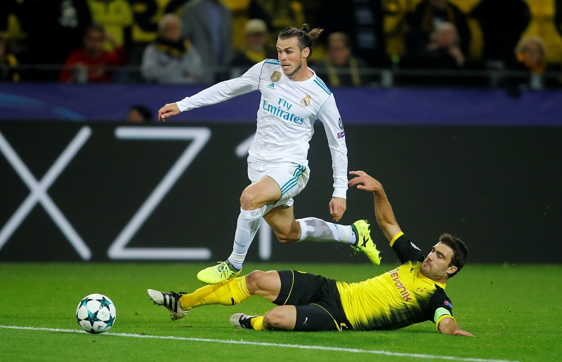 Liverpool Agree Incredible Deal To Bring Gareth Bale Back To The Premier League