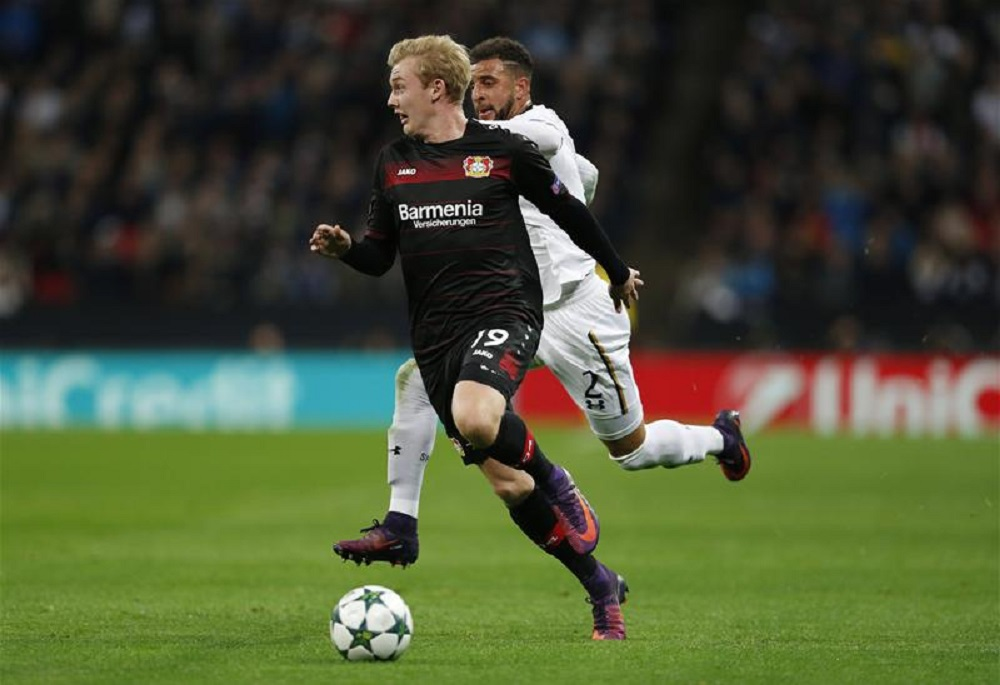 Liverpool Ready To Make Move For Bundesliga Ace After £21.5m Release Clause Is Revealed