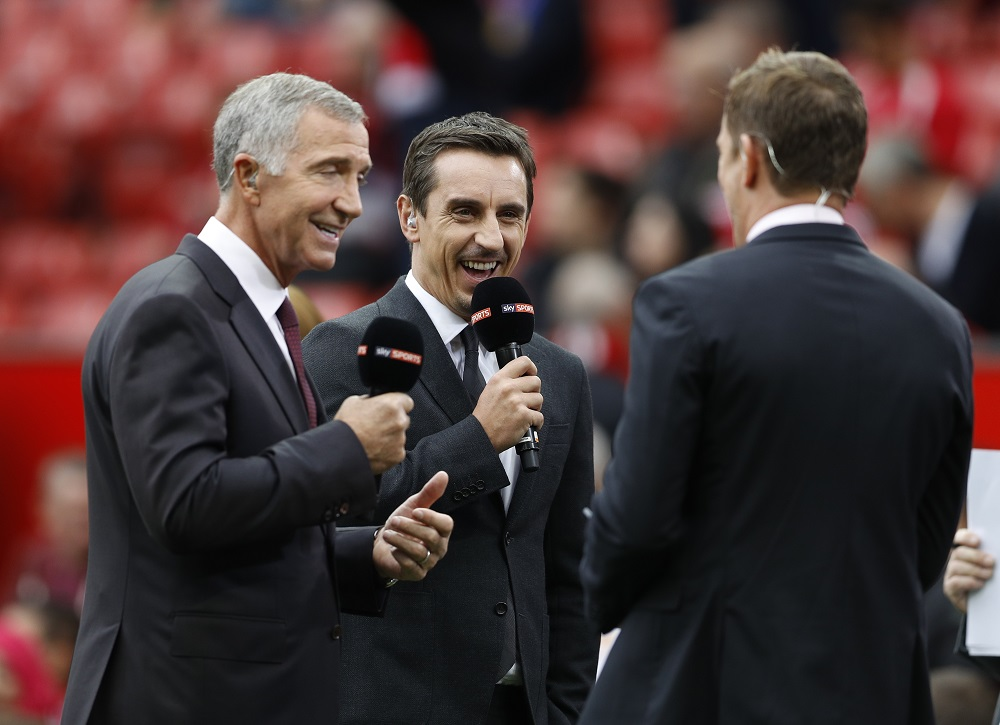 Souness Ranks City, United And Chelsea's Chances Of Winning The League After Liverpool's Double Swoop