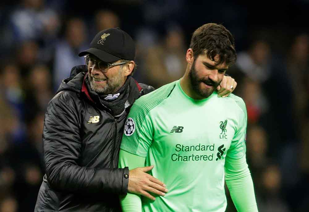 'We Are Doomed' 'Big Concern' Fans On Twitter Worried By Liverpool Star's Injury Setback Ahead Of Arsenal Clash