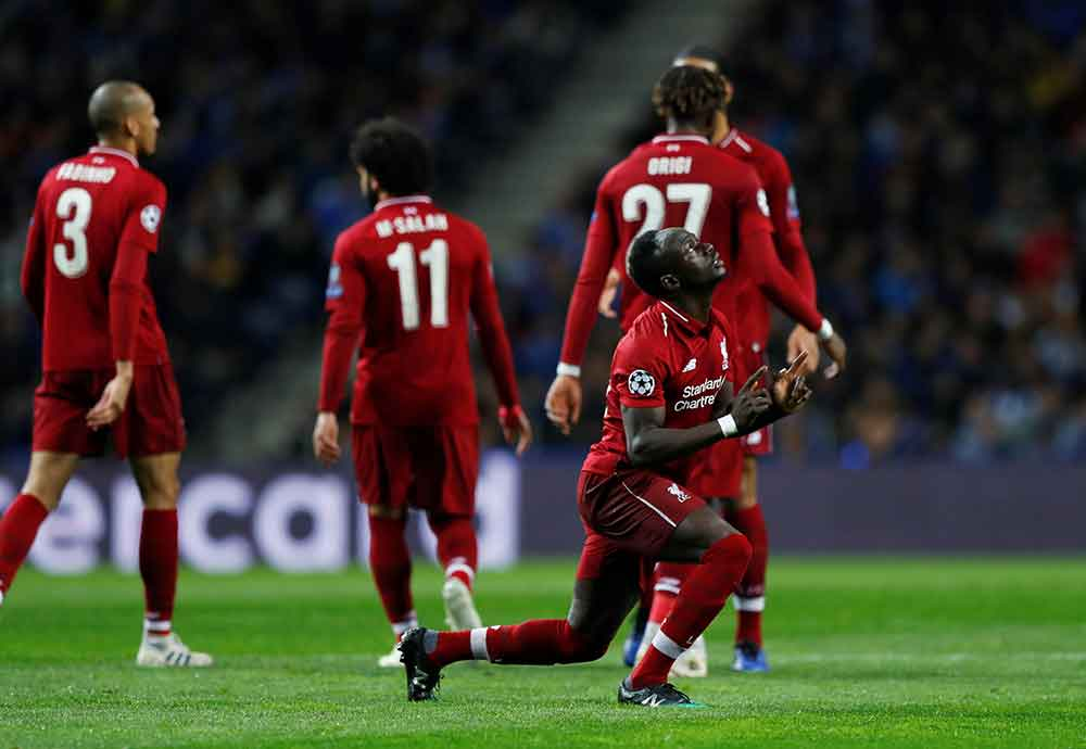 """""""Sometimes You Have To Say Things Face To Face"""" Mane Reveals Heart To Heart With Liverpool Teammate"""
