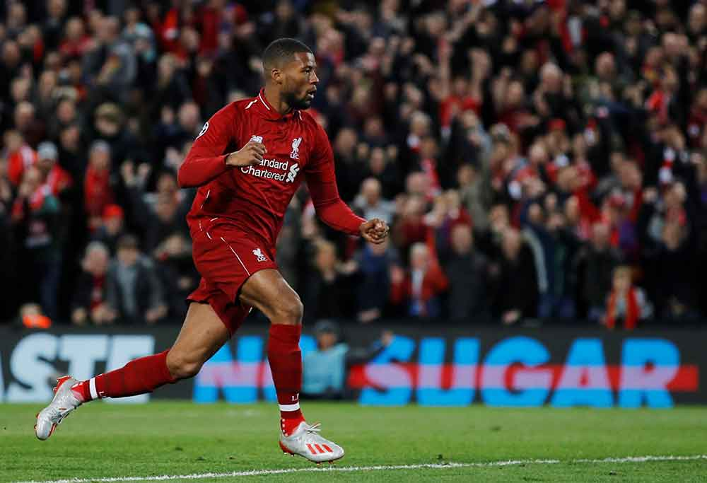 'Very Poor Performance' 'Get Him Out Of Our Club!' Fans Vent After Liverpool Midfielder Struggles Against Real