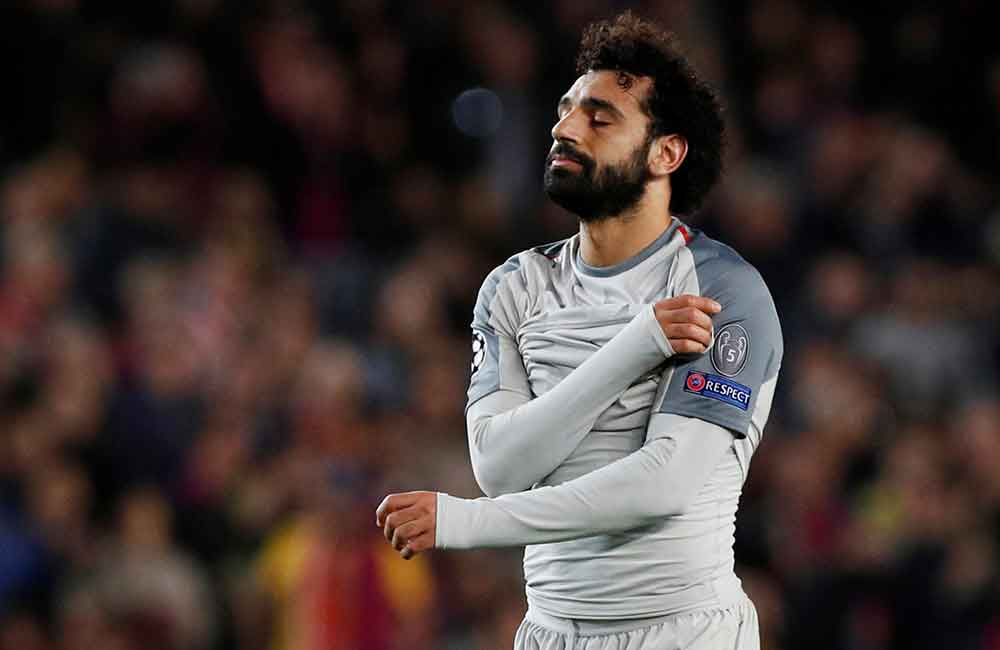 The Key Liverpool Fixtures Mo Salah Will Miss After Second Positive Test