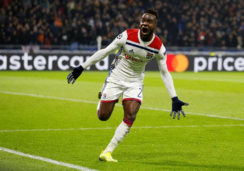 "Lyon Ace Admits Liverpool Transfer Talk Is ""Flattering"""