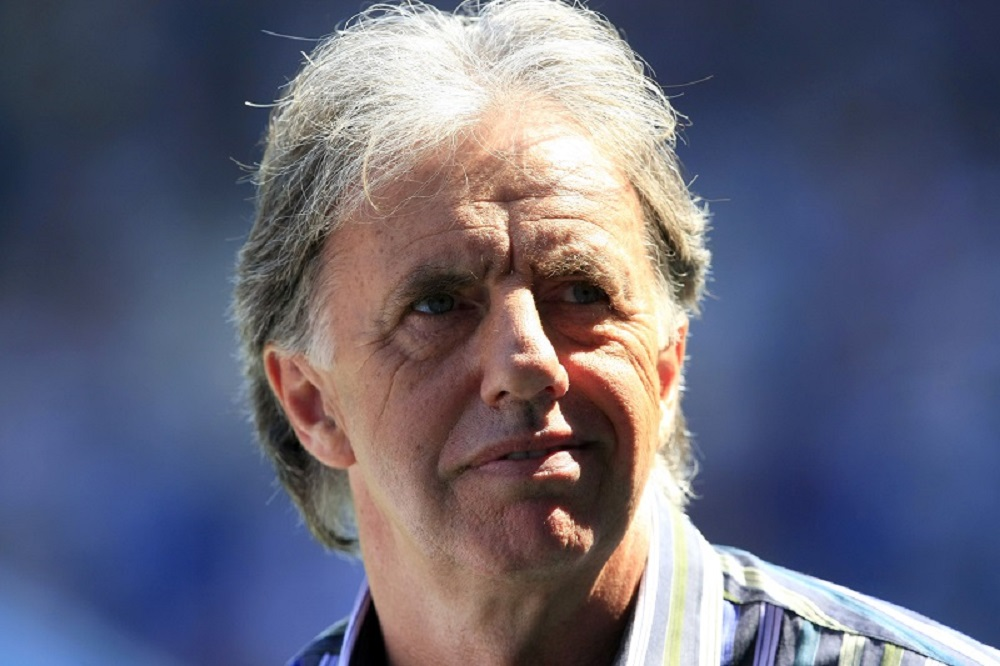 Mark Lawrenson Makes His Prediction As Liverpool Take On Chelsea