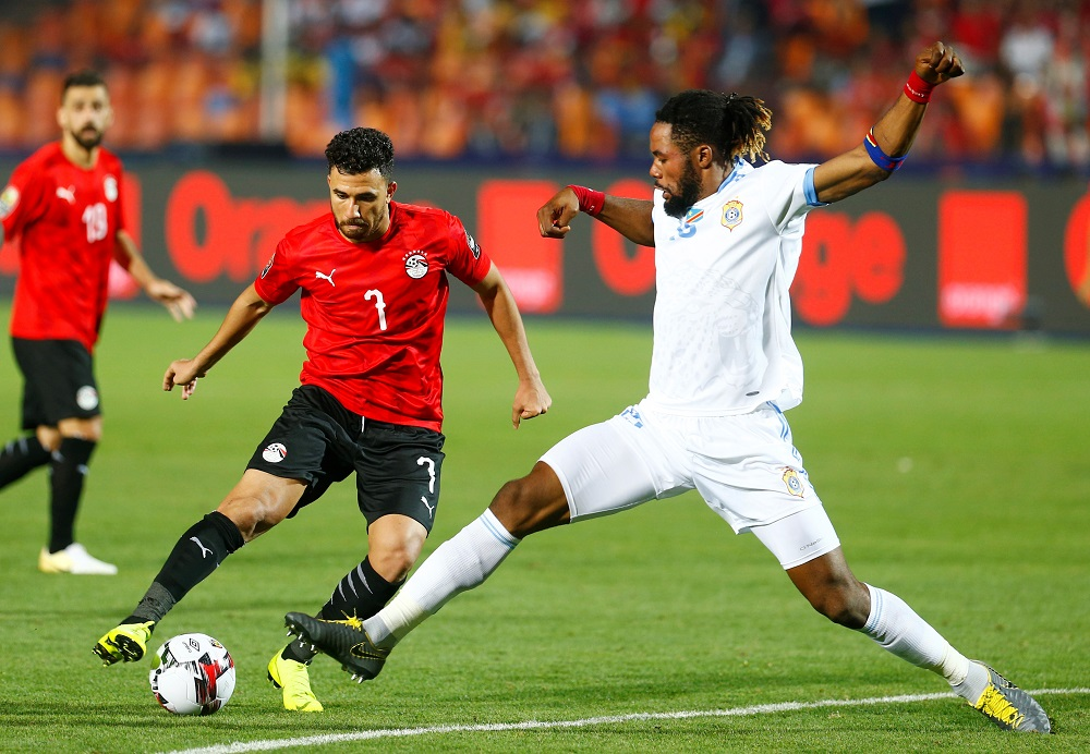 'Awesome Player' 'Needed' 'World Class Assist Play' Liverpool Fans Call On Club To Sign Salah's International Teammate