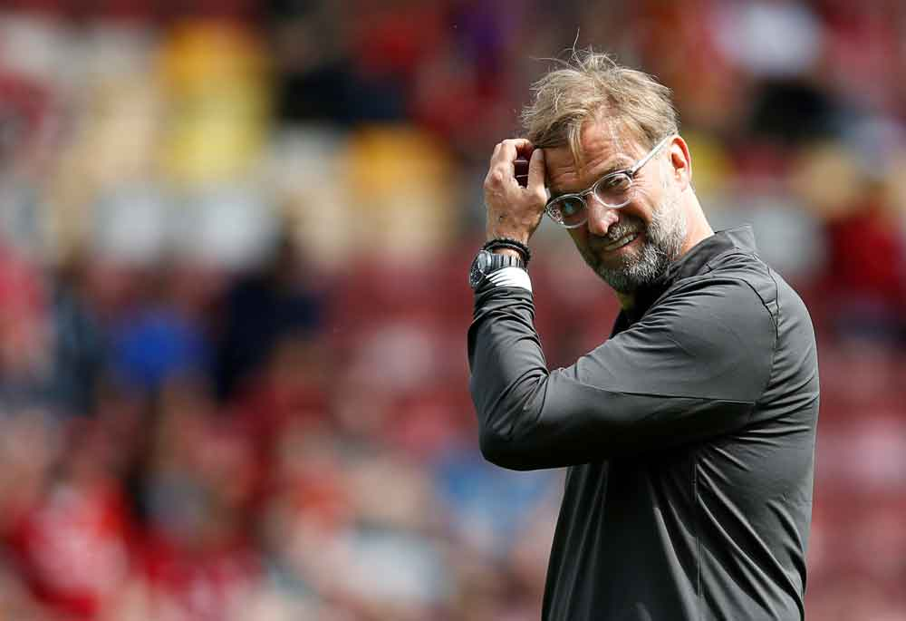 Liverpool V Aston Villa: Match Preview, Predicted XI And Betting Odds