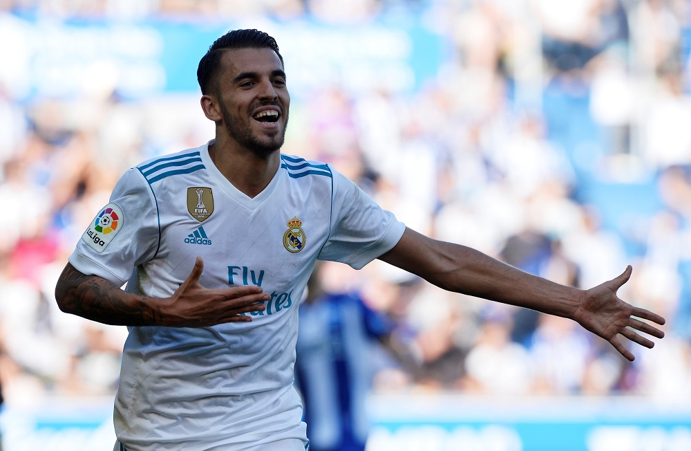 'Man Would Thrive Under Jurgen' 'Taking Real Madrid's Write Offs?' Liverpool Fans React To Reported Interest In Spanish Playmaker