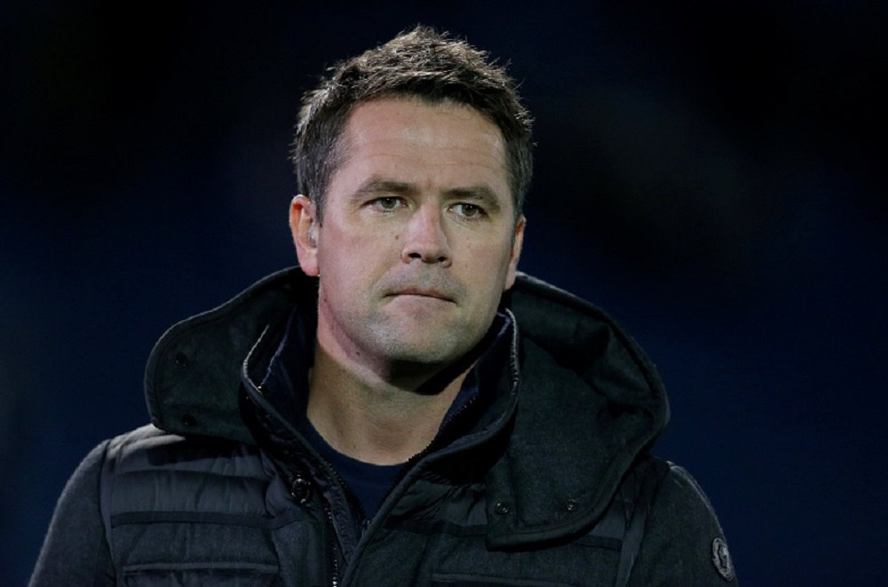 Michael Owen Predicts The Result Of Liverpool's Champions League Clash Against Atletico