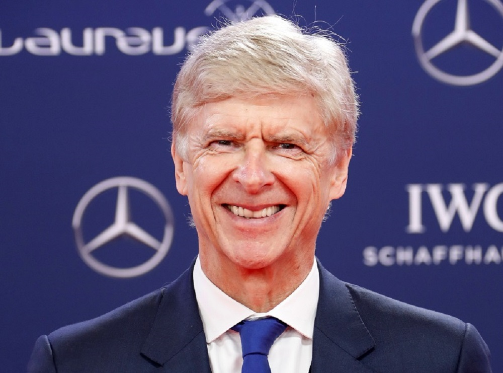 Wenger Lavishes Praise On Liverpool Ace And Compares Him To Barca Star