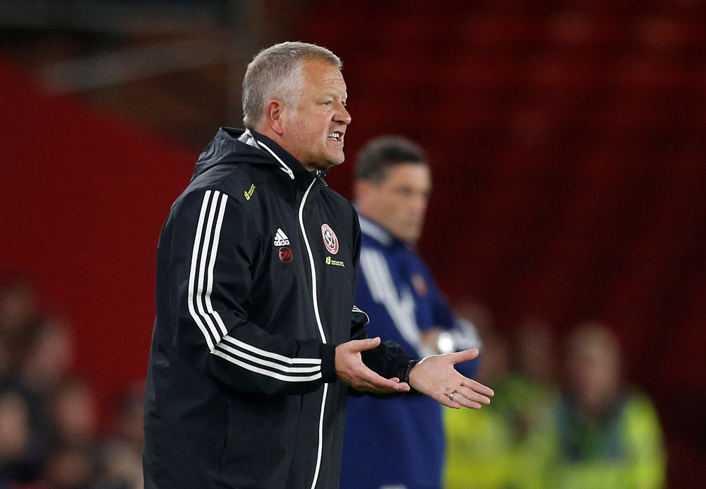 Three Strengths And Three Weaknesses Of Sheffield United That Liverpool Need To Watch Out For