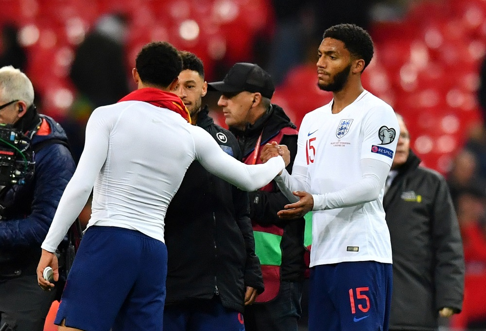 Keown Backs Liverpool Pair For Prominent England Roles At Euros Following Kosovo Win