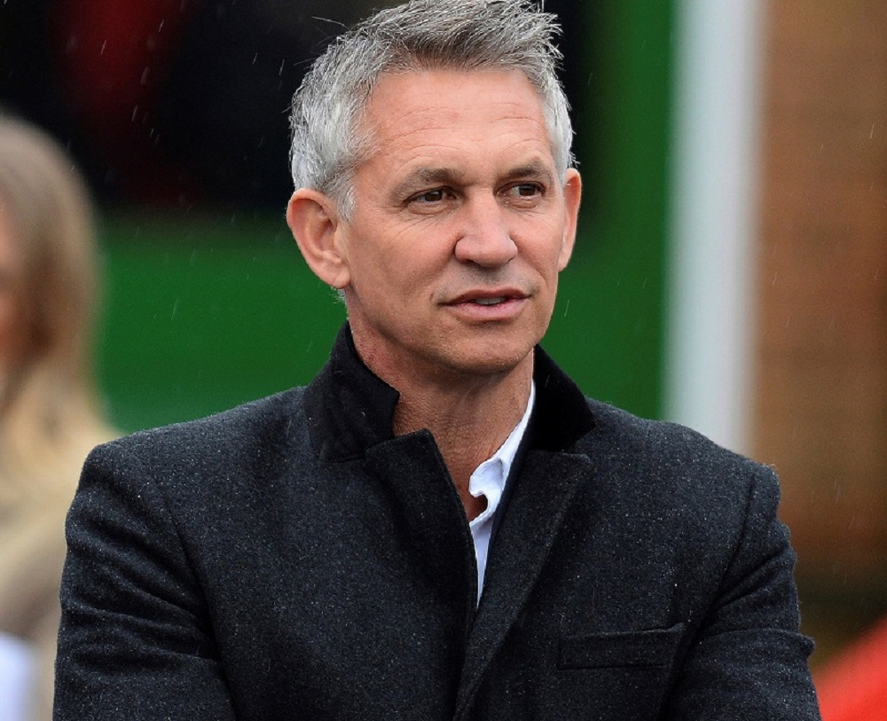 Gary Lineker Singles Out One Liverpool Player For His Performance Against Arsenal