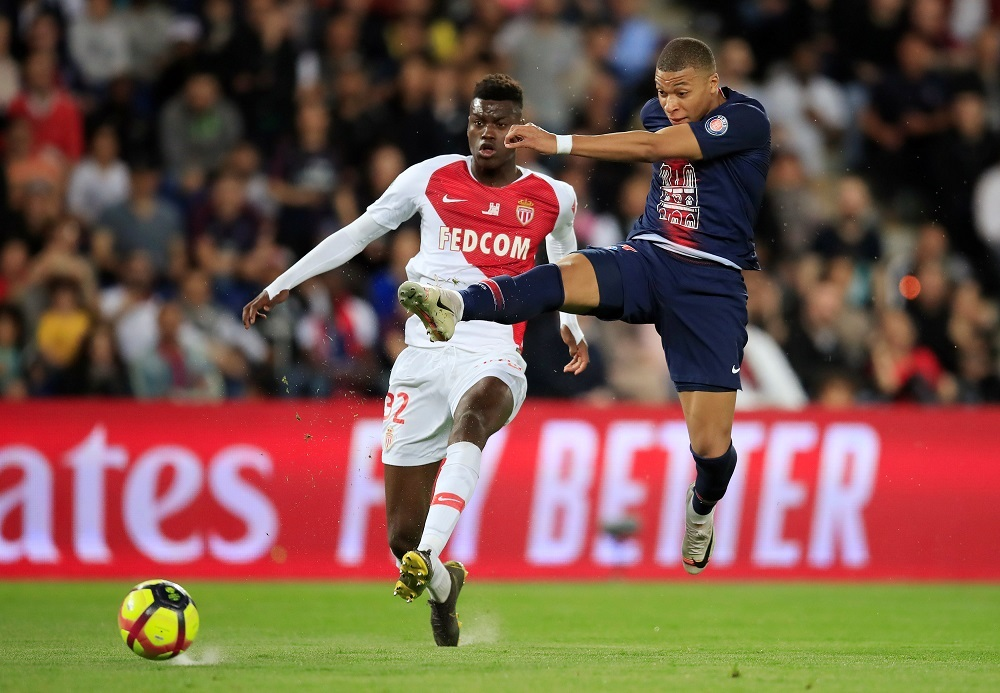 Reporter Reveals Kylian Mbappe's 'Preference' As Liverpool And United Battle It Out For Frenchman
