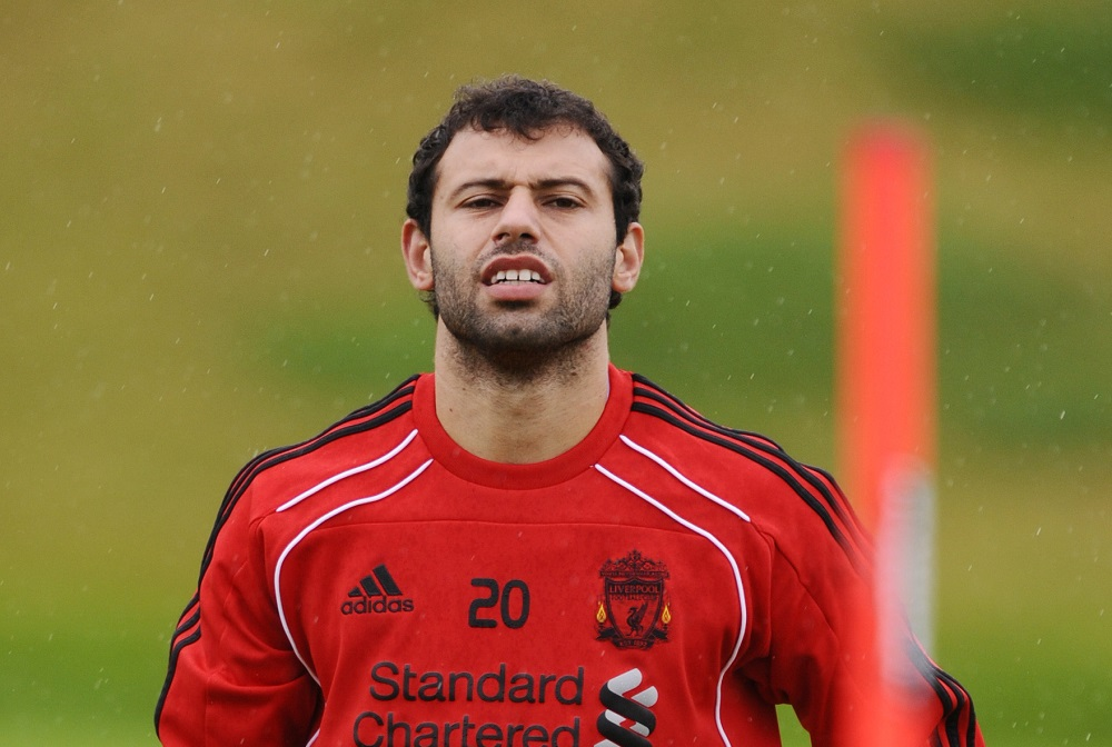 Mascherano Makes Frank Admission About Liverpool's Rise To The Top Of European Football Under Klopp