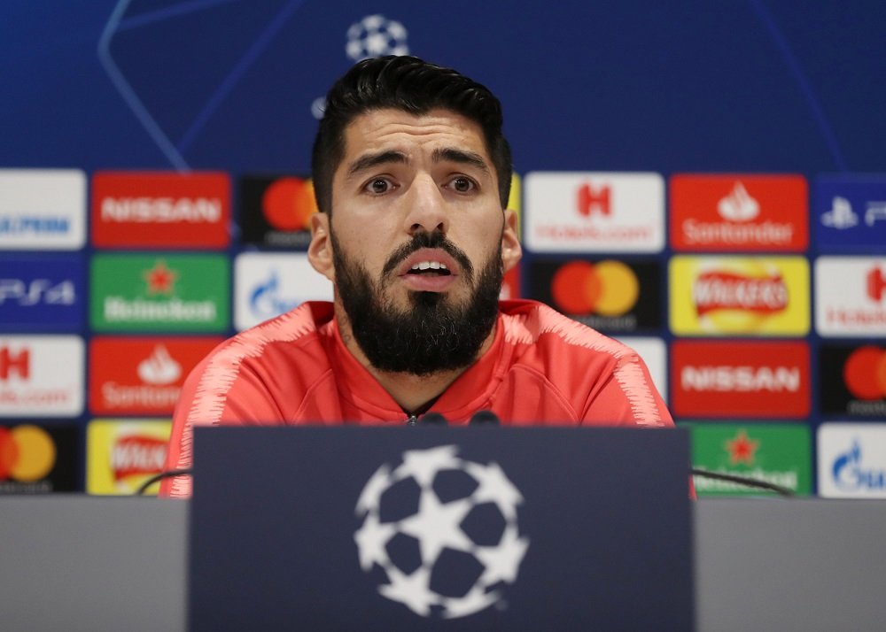 Luis Suarez's Potential Return To Liverpool Unlikely After He 'Pushes' For Move To Another Club
