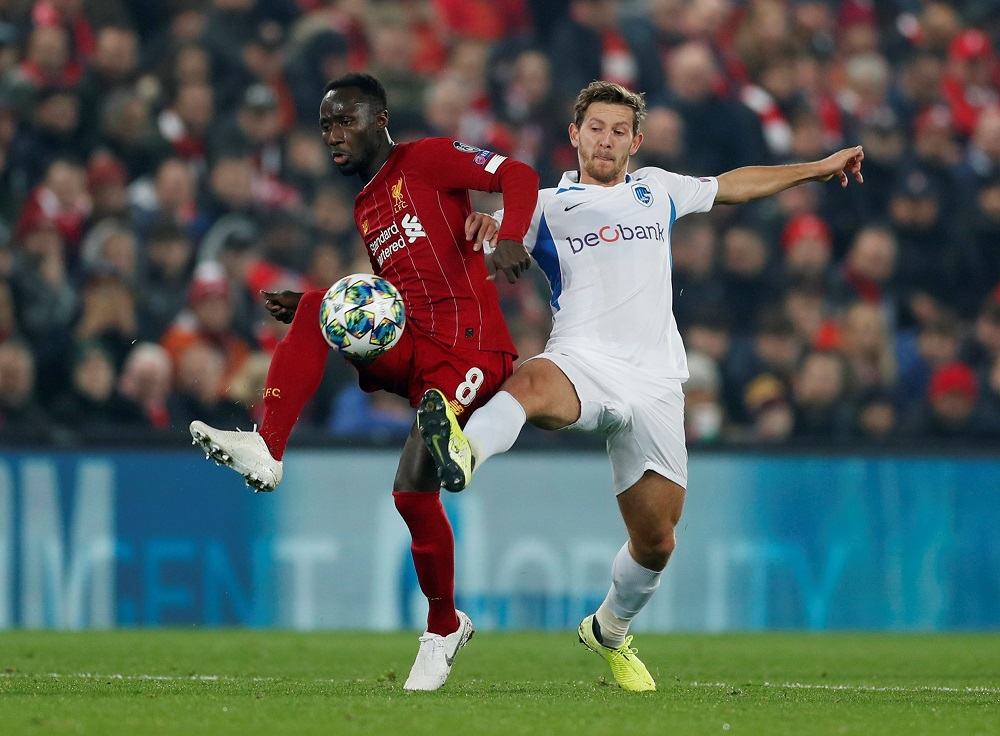 Latest Liverpool Injury News: Updates On Keita, Mane, Matip, Alisson And Tsimikas