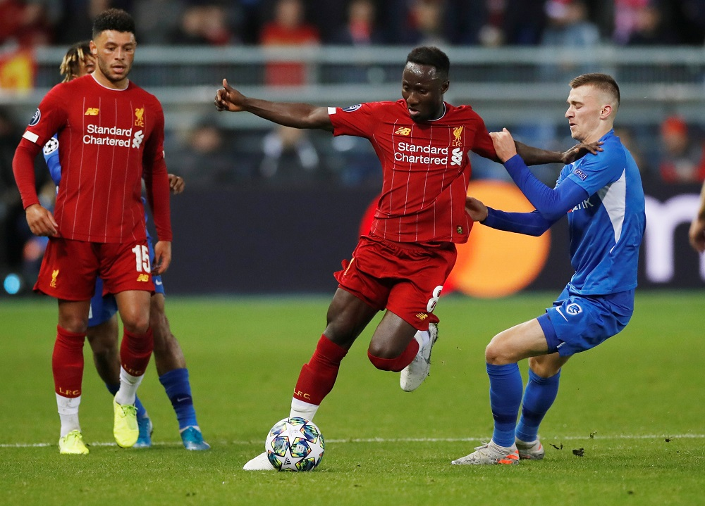 Liverpool V Bournemouth: Match Preview And Betting Odds