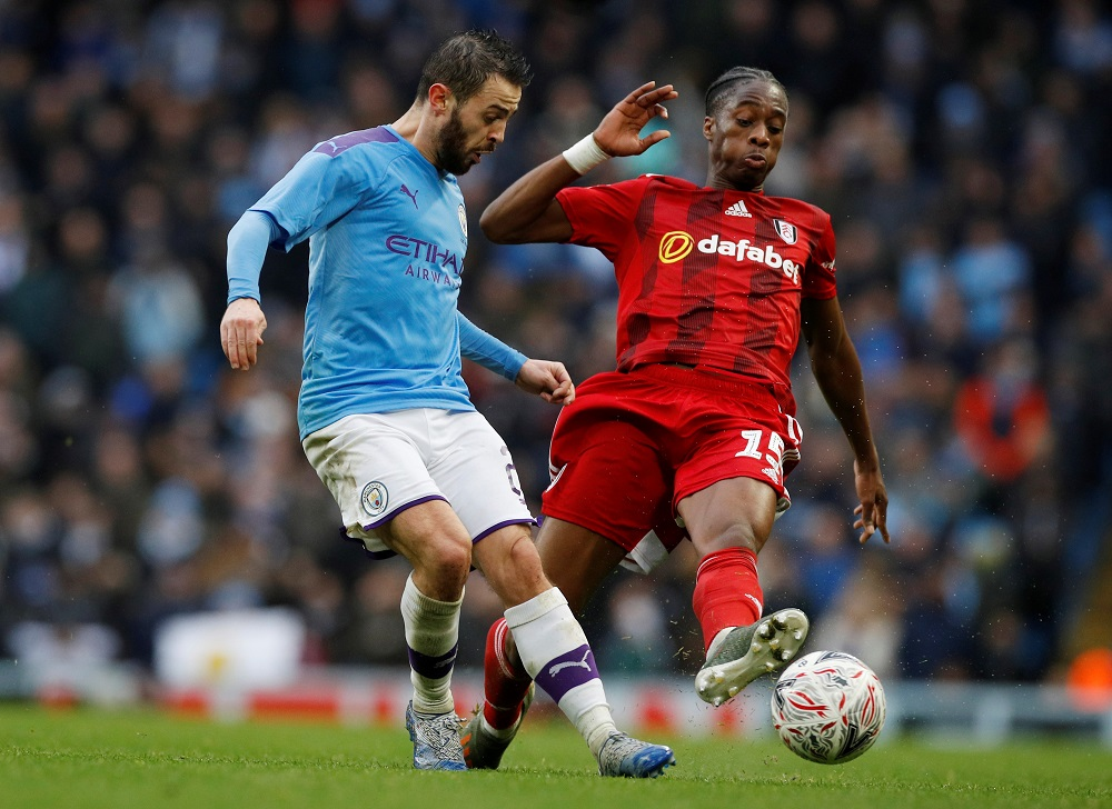 REPORT: Liverpool Line Up Shock £87m Move For City Star