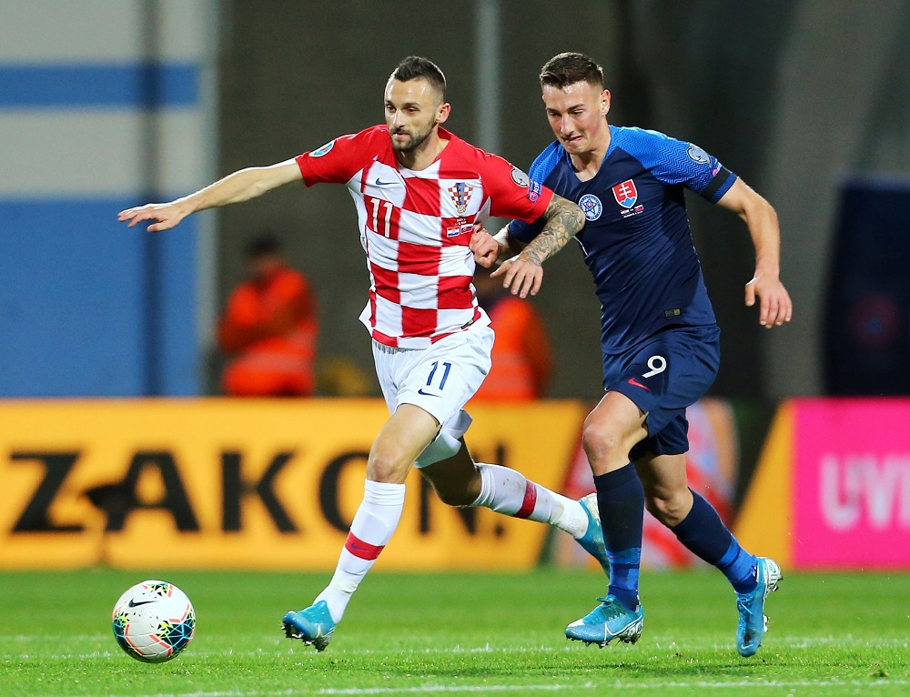 REPORT: Liverpool Line Up 37M Rated Croatian Star As Potential Thiago Alternative