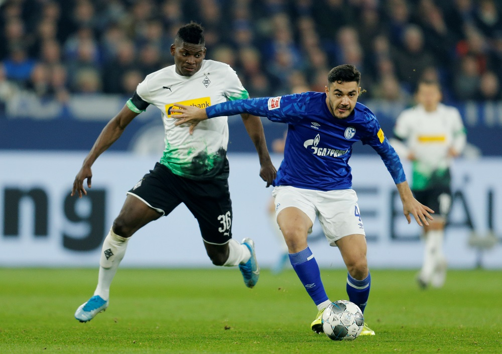 Liverpool's £32m Swoop For Lovren Replacement Ruled Out
