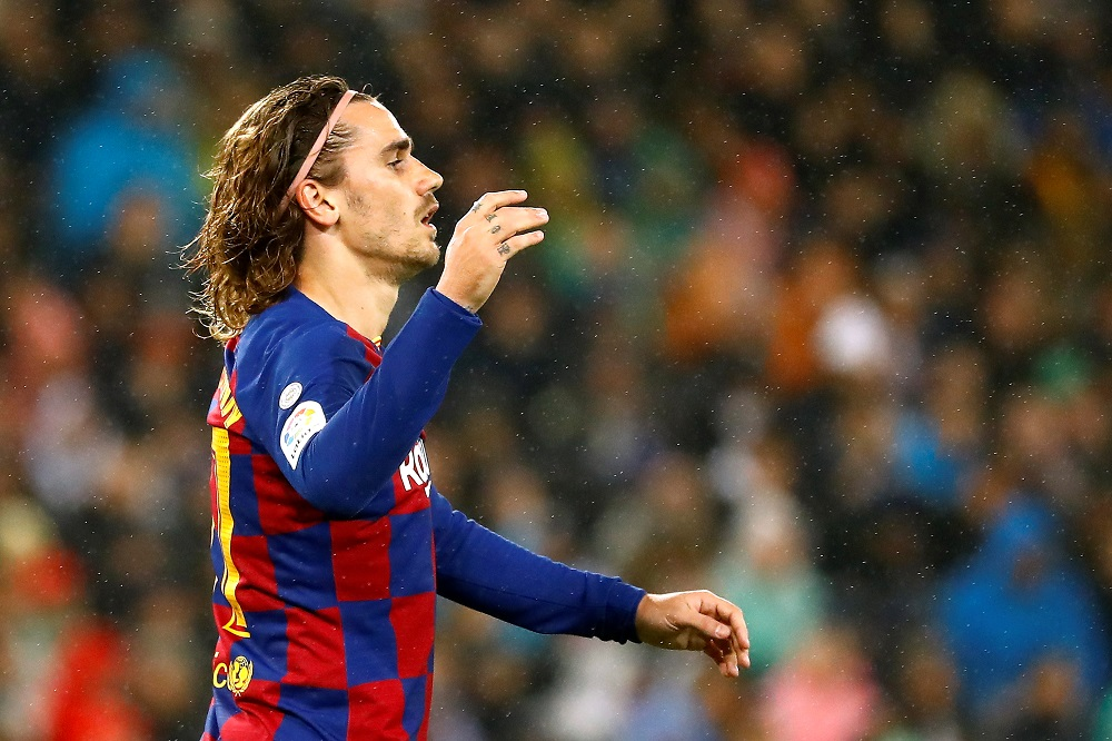 Romano Provides Update On Griezmann's Future Amid Liverpool And Arsenal Links