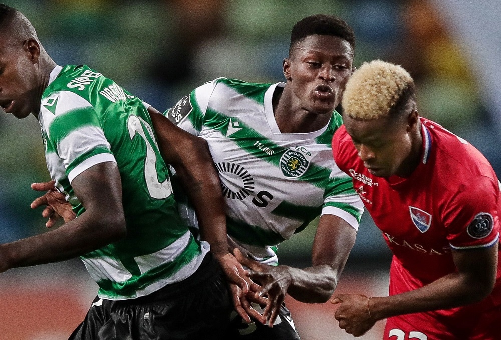 REPORT: Club Slap 41M Price Tag On Portuguese Ace Who Is Being Watched By Liverpool And Arsenal