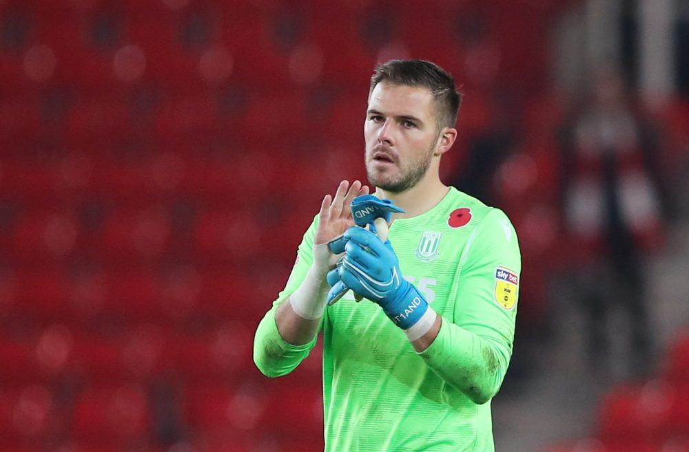 'Worse Than Adrian' 'Nonsense' Fans Not Buying Rumours That Liverpool Are Lining Up Move For Championship Shot Stopper