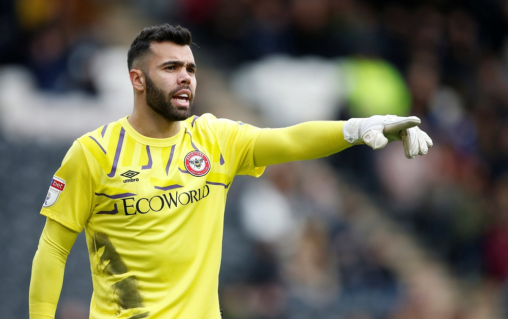 Sky Sports Pundit Pinpoints 10M Arsenal Target As Solution To Liverpool's Goalkeeper Problem