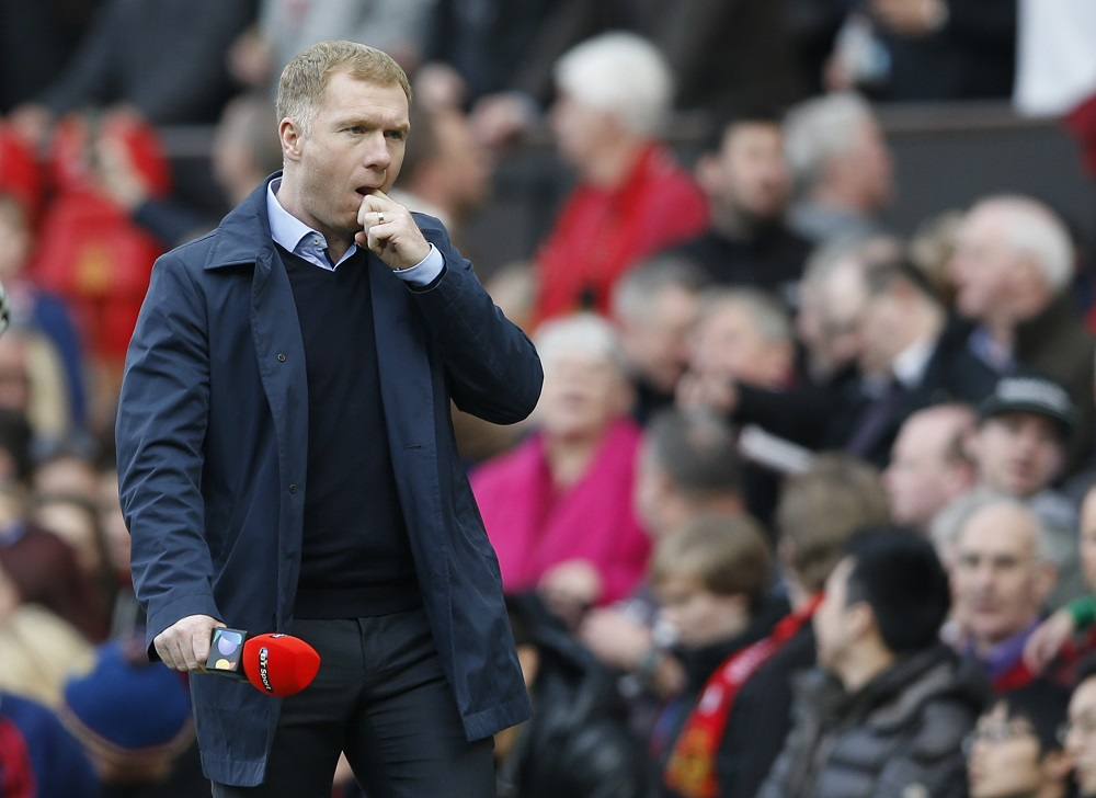 Scholes Asks Why Liverpool Star Would Want To Leave As He Makes Premier League Title Prediction