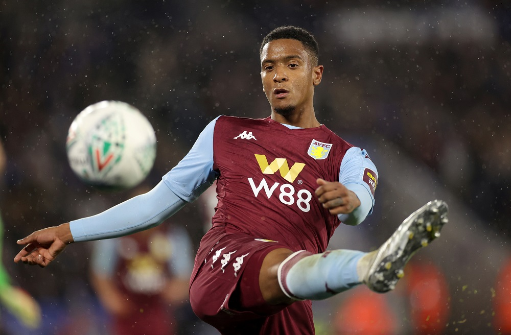 """One Of The Options"" David Ornstein Reveals Liverpool Are Considering Summer Swoop For Villa Star"