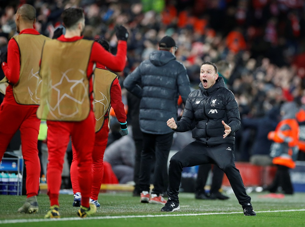 'Is This A Joke?' 'Not Convinced By This' Liverpool Fans React As Journalist Names Klopp's Preferred Successor