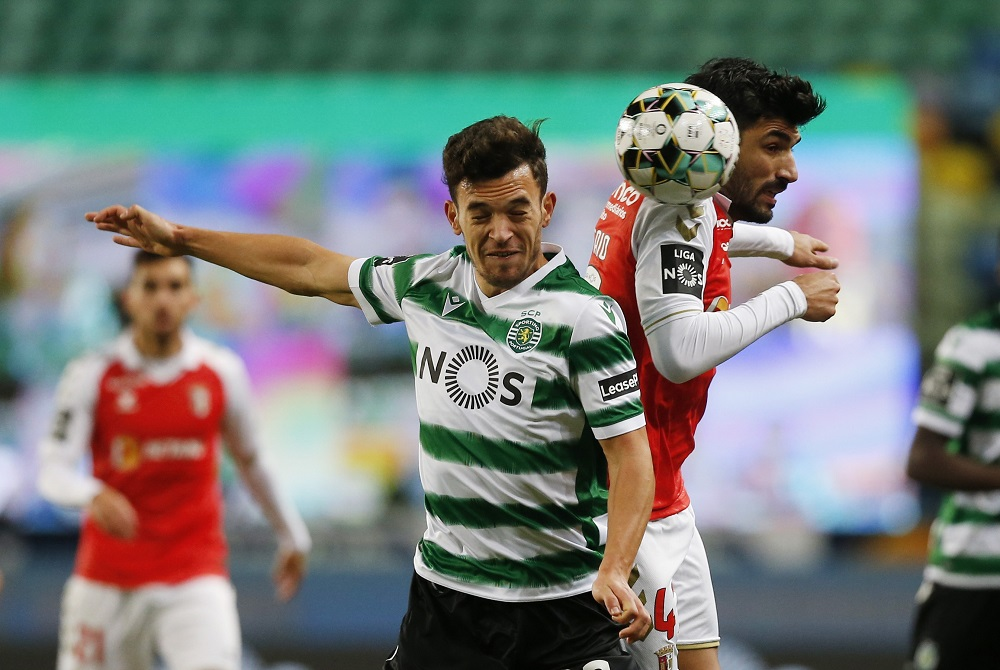 Liverpool Join Hunt For 'Next Bruno Fernandes' But 53M Asking Price Could Prove Major Obstacle